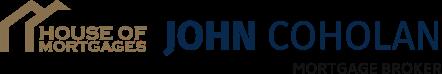 John Coholan Logo